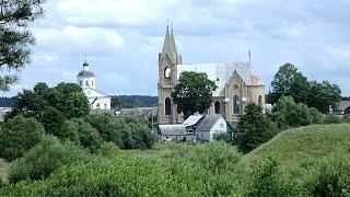 деревня Раков 1998