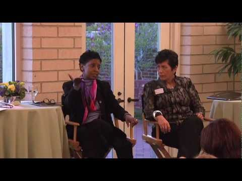 Colorado Women's College Leadership Salon: A Conversation on Health Care Policy.mp4