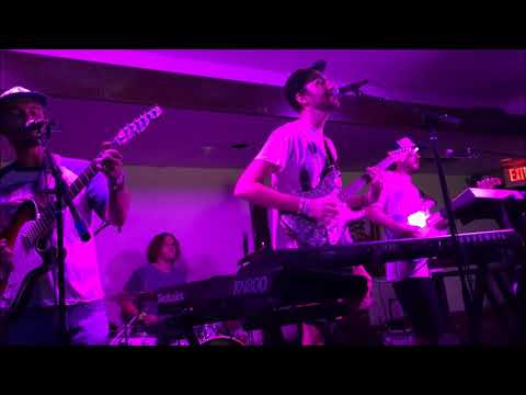 Los Angeles Police Department - Live at Echo Park Rising, TAIX Champagne Room 8/19/2017