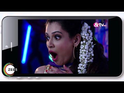 Agent Raghav Crime Branch - Agent Raghav and Trisha play it cool - December, 5 - 2015