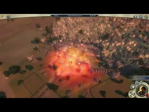 Age of Wonders III - reckless assault