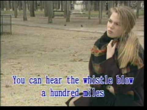 500 Miles Karaoke