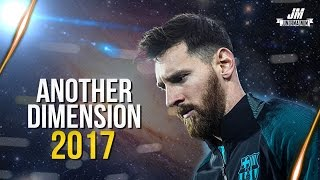 Lionel messi ● another dimension 2017 ● magic skills show | hd