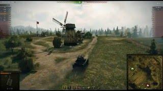 видео Дерево развитие танков СССР в онлайн игре World of Tanks