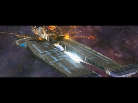Wing Commander Prophecy Bad Ending Youtube