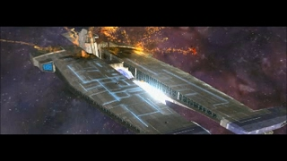 Wing Commander: Prophecy - Bad Ending