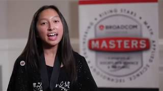 Meet Jacqueline Prawira, Winner of the 2018 Marconi/Samueli Award for Innovation