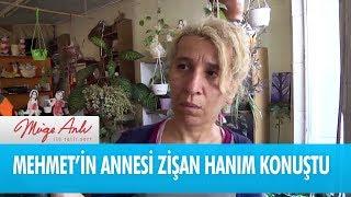 Mehmet'in annesi Zişan Hanım konuştu - Müge Anlı İle Tatlı Sert 19 Ekim 2018