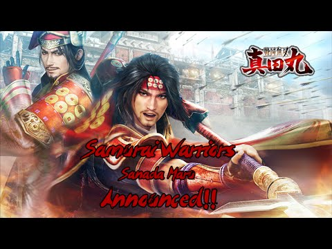 Thoughts on Samurai Warriors: Sanada Maru Announcment!