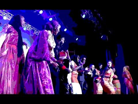MTSU Somali Student Association Celebrates Culture At Somali Night