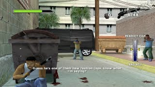 Bad Boys: Miami Takedown PS2 Gameplay HD (PCSX2)