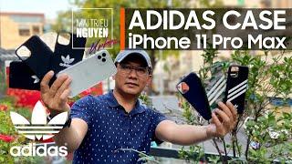 Original Adidas Cases for iPho…