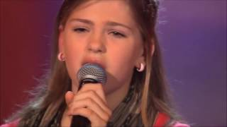 The Voice Kids Girls 8 awesome performances Part 9