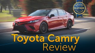 2020 Toyota Camry | Review &  Road Test