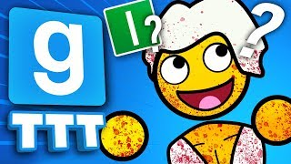 Gmod (Garry's Mod TTT, Challenges and more!)