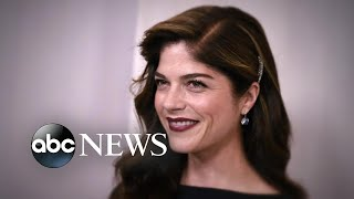 Selma Blair gets candid about life with MS in emotional Instagram post