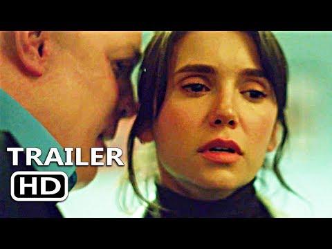 RUN THIS TOWN Teaser Trailer (2020) Nina Dobrev Movie