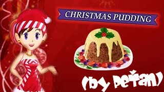 "Christmas Pudding - ""krtičinec"" (by PeŤan)"