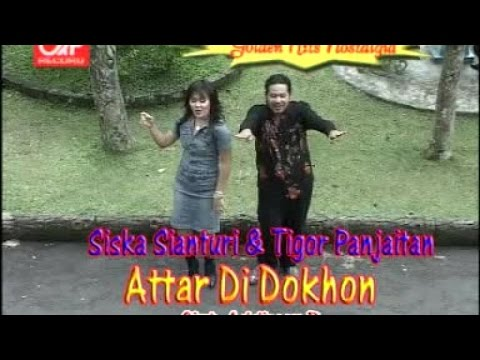 Siska Sianturi, Tigor Panjaitan - Attar Didokkon (Official Lyric Video) Mp3