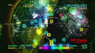 E4 (Every Extend Extra Extreme): The Game Unlimited (Stage 4)