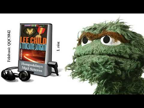 Lee Child - A titokzatos látogató - (Jack Reacher 4.) 1. rész