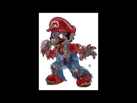 Mario Zombie RingTone