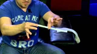 At the Table Live Lecture - Jay Sankey 01/21/2015 - video DOWNLOAD (Descarga) - asdetrebol.com