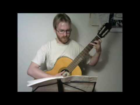 A Whiter Shade Of Pale Chords Brooker Reid Classical Guitar