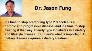 Dr jason fung intermittent fasting looking at the views of - dr.jason