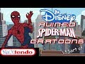 How Disney Ruined Spider Man Cartoons - Ultimate Spider-Man & Marvel's Spider Man (2017) Review