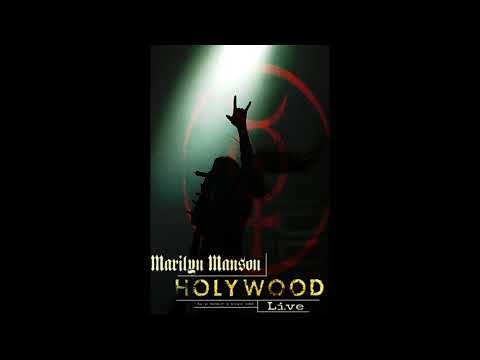 Marilyn Manson   Holy Wood (In the Shadow of the Valley of Death) LIVE (FULL FAN ALBUM)