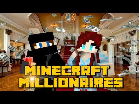 ADVANCED ON YA | Minecraft Millionaires with Zykic #19