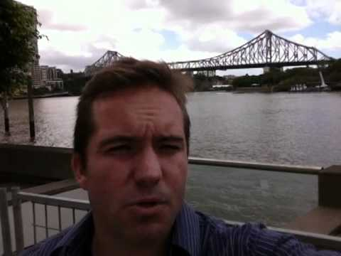 Melbourne Update | March 2011 | Australia | IPS | Scott Picken