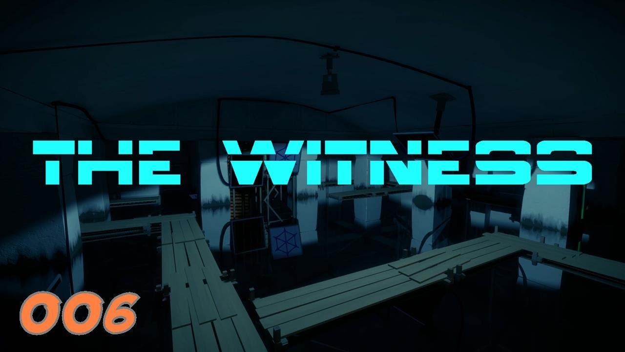 The Witness Rätsel