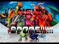 New! Spore #1- ЭТАП КЛЕТКА