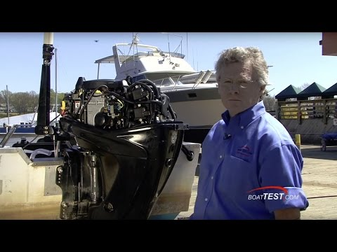 See What Happens When Royal Purple's Outboard Motor Oil Is Put to the Test