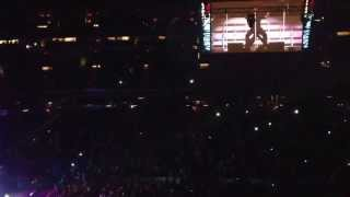 Can you stand the rain - New Edition - live DC Verizon Center