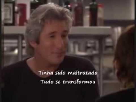 Ainda bem- Marisa monte  / Winona Ryder/ Richard Gere- Ainda bem que o amor existiu.