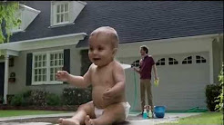 Cute Giant Baby - Nationwide Insurance TV Commercial, Song by Mickey and Sylvia