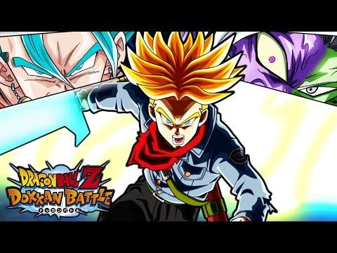is there any hope left super saiyan rage trunks fusion zamasu