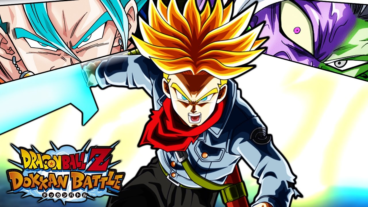 FUSED ZAMASU & RAGE TRUNKS BANNER DISCUSSION! Should You ...