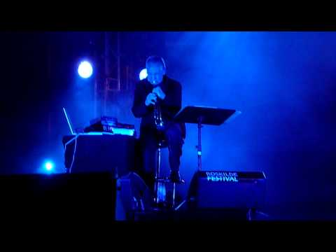 Jon Hassell (Live at Roskilde Festival, July 5th, 2009)