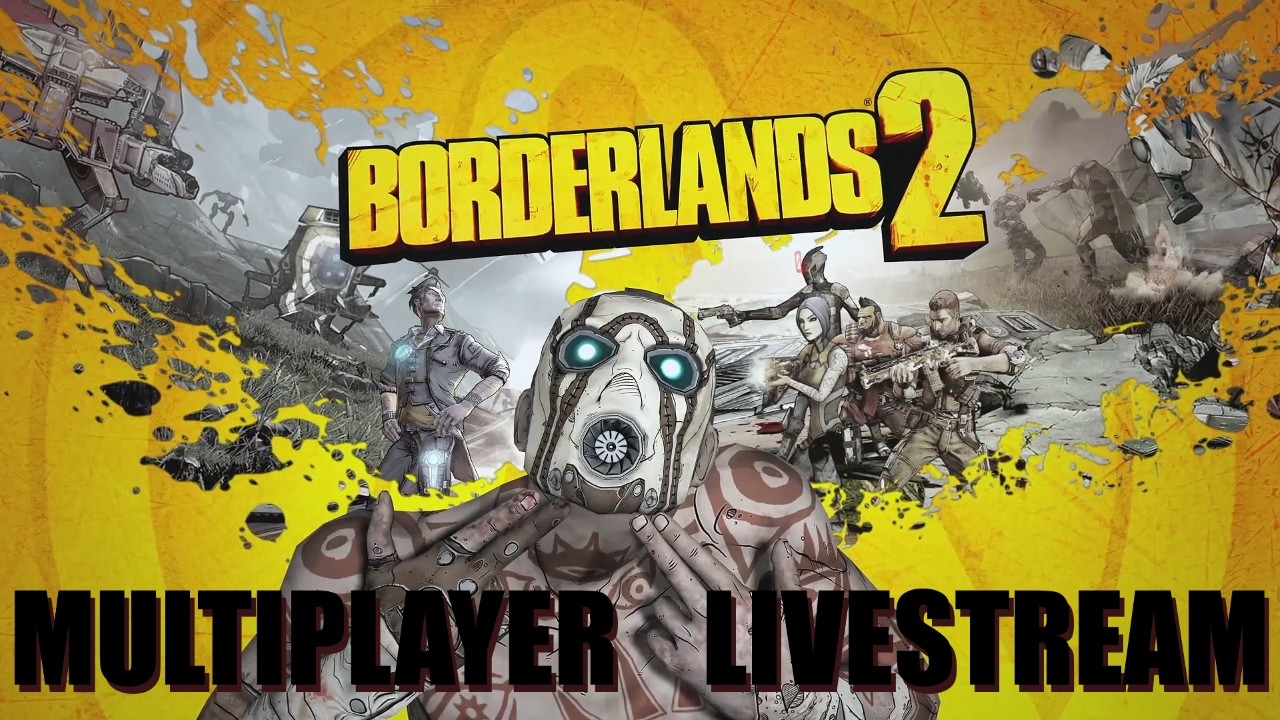borderlands 2 multiplayer matchmaking