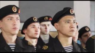 Морпехи (2011), фрагмент 2 ТВ-сериала