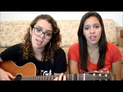 """""""Marcas do Eterno"""" - Pe. Fábio (Mariana e Gabriela Ribeiro)"""