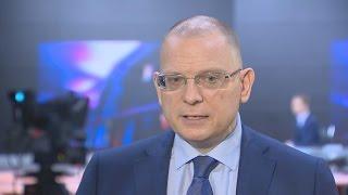 Эксклюзивное интервью  Константин Долгов