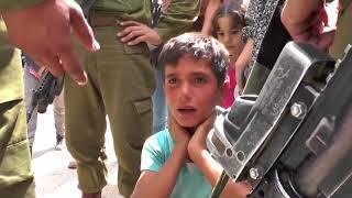 vuclip BOCAH 8 TAHUN PALESTINA DITANGKAP DAN DISERET TENTARA ISRAEL
