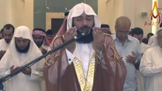 Salat Witr & Dua-e-Qunoot  Best Quran Recitation in the World 2016  by Abdur Rahman Al Ossi || AWAZ