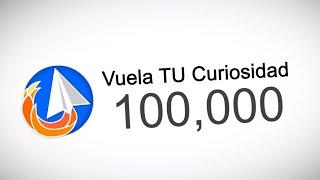 ESPECIAL 100.000 suscriptores