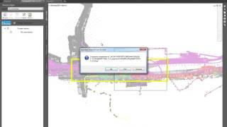 Сводка и обрезка данных в AutoCAD Civil 3D